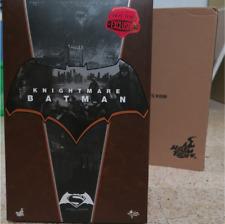 Hot Toys MMS 372 Batman vs Superman dawn of justice Batman Knightmare 1/6 scale