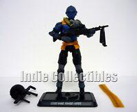 GI JOE RANGE VIPER Rise of Cobra Action Figure Exclusive COMPLETE C9+ v4 2009