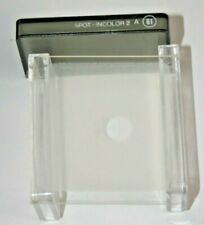 Cokin A 061 Spot-incolor 2    67mm square filter in case