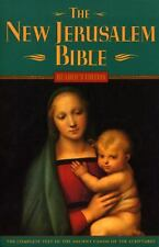 The New Jerusalem Bible by Henry Wansbrough