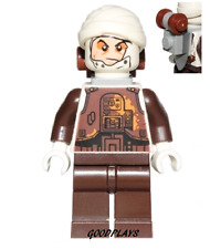 Lego Star Wars Dengar Minifigure new From set 75145 The Eclipse minifig