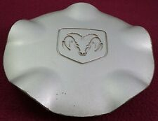 Dodge Motors Wheels Silver Custom Wheel Center Cap # 5EC15 / 39699