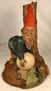 STYMIE-R 1994~Tom Clark Gnome~Cairn Studio Item #5260~Ed #98~Story is Included