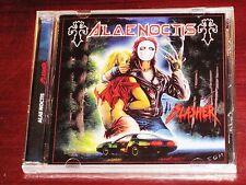Alae Noctis: Slasher CD 2017 Stormspell Records USA SSR-KK-206 NEW