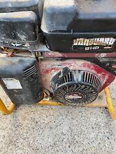 Briggs and Stratton Vanguard Generator 4.5kva