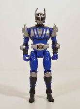 "2008 Wing Knight Len 4"" Bandai Action Figure Masked Kamen Rider Dragon Knight"