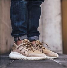 separation shoes 80e4b 435a2 Adidas Tubular Nova - Limited Edition - Hemp   Legacy White Tan Khaki  Sneakers