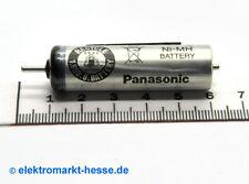 Panasonic Ersatz-Akku WER217L2508 (Battery) für Haarschneider ER217, ER2171