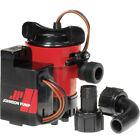 SPX Johnson Pump 05503-00 Cartridge Combo Automatic Submersible Bilge Pumps photo