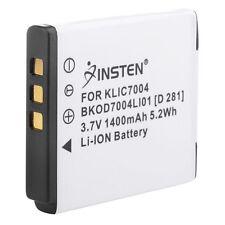 Battery for Fuji NP-50 FinePix F100fd F70EXR F80EXR NEW