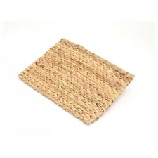 Rosewood Chill N' Chew Natural Grass Mat Rabbits Hamsters Guinea Pigs Rats Degus