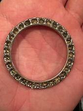 Breitling Super Avenger Bezel, Use your own Diamonds
