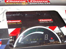 Carrera Digital 132/124  30353 Driverdisplay