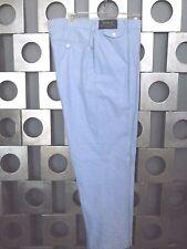 Ralph Lauren Polo NWT Classic Fit Oxford Blue Pants 36 x 30 100% Cotton
