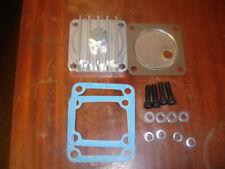 BSA Sump Filter Kit B25 B44 B50 B40GB Magnetic Engine Oil Drain Billet Alloy