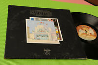 LED ZEPPELIN 2LP THE SONG REMAINS..ORIG ITALY 1976 NM  COVER E LIBRETTO
