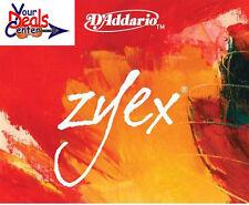 "Zyex Viola String Set 15-15 3/4"" Medium Scale - Medium"