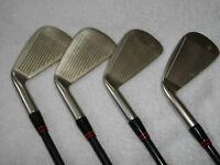 Ben Hogan Edge GCD Iron set Golf Clubs/RH/3-PW(8PC)VeryGood/NICE