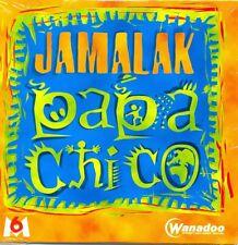 JAMALAK - Papa Chico 4TR CDS 1999 EURODANCE / RARE!