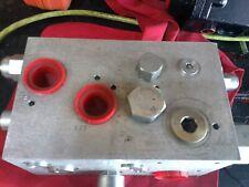 Hydraulic Dump Truck Valve 12volt Nos