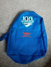 "Vintage Asheville Blue Tourists Minor League Baseball Youth Backpack 11"""