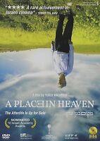 A Place in Heaven, DVD,Israeli award winning drama, English subtitles