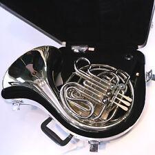 Holton Modelo H379 'Farkas' Intermedio Doble French Horn Estado sin Estrenar