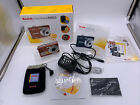 Kodak Easyshare M863 8.2 MP 3x optical zoom digital camera TESTED WORKS + Extras picture