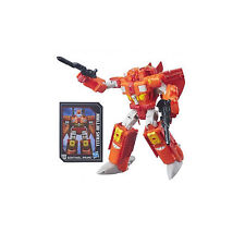 Transformers Generations Voyager Class Titans Return SENTINEL PRIME Kids Toy Hot
