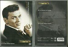 DVD - FRANK SINATRA : CROONER DE LEGENDE - DE LA CHANSON AU CINEMA