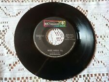 Steppenwolf 45 RPM - Who Needs Ya - ABC Dunhill 45-D-4261. 1970 ABC Dunhill Slv