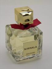 Molinard NIRMALA Eau de Parfum Natural Spray 75ml / 2.5 fl oz Unboxed With Cap