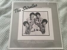 NOS SEALED Shirelles Greatest Hits