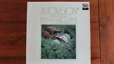 Vinyl - Achim Reichel - Autovision -1974 - sehr gut