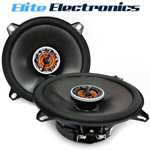 "JBL CLUB 5020 5.25"" 120W 2-Way Car Audio Coaxial Speakers"