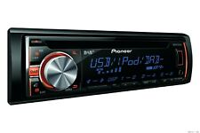 PIONEER DEH-X6600DAB FRONT PANEL ONLY FACEPLATE OFF