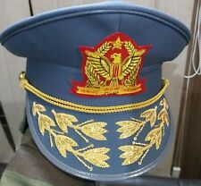 More details for replica chile chilean pinochet president general-army commander in chief cap