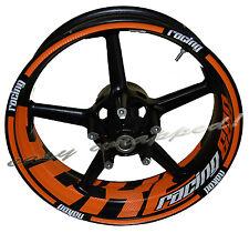 KTM Duke Racing 690 BIG - wheelsticker Felgenaufkleber Motorrad Sticker