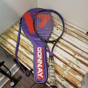 DONNAY GPR 350 Tennis Racquet,   Carbon? Belgium