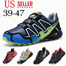 Mens Trainers Speedcross Athletic Sports Running Casual Hiking Shoes Sneakers US