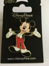 Mickey Mouse in Tuxedo (Movie Star) Pin 43627