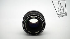 Yashica Yashinon DS-M 50mm F1.7 Lens Yashica Mount #20178252