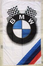 Bmw decoration Banner #1 Flag fabrick 35x59 inches (90x150cm)