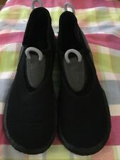 New listing Deep See Woman's Black & Gray Beach Walkers Size 8