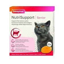 Beaphar NutriSupport Senior (Cat) 12 Pack Jelly