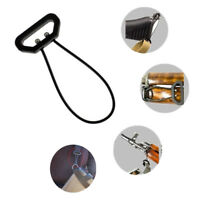 """3.25"""" inch Strap Universal Tactic Hunting Gun Rifle Wire Loop Safety Sling Rope"""