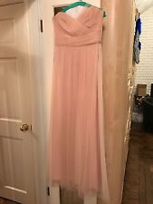 Amsale Gown, Long, Size 8. Great for prom/special occasions/bridesmaid/Sweet 16.