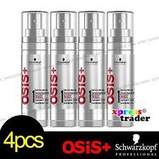 Schwarzkopf Osis+ Shine Magic Serum Anti-frizz Light Control 50ml 4pcs