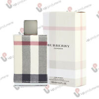BURBERRY LONDON 100 ML SPRAY EAU DE PARFUM NUOVO SIGILLATO