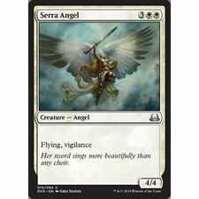 MTG DUEL DECKS * Serra Angel